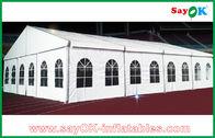 中国 結婚のでき事の詳細仕様のための10x10屋外アルミニウム フレームPgoda MarqueeTent 工場
