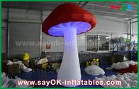 中国 党/でき事のための大きく赤くおよび白く膨脹可能な照明装飾 工場