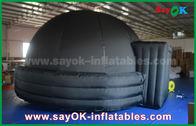 中国 子供/大人のためのカスタマイズされた5m/6m Diaの膨脹可能な投射のドームのテント 工場