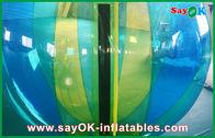 中国 水公園 1.0mm TPU のための空気ポンプ膨脹可能な水歩く球 工場