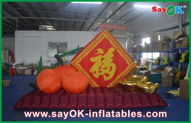 3m 中間の注文の膨脹可能なプロダクト祝祭昇進の Inflatables