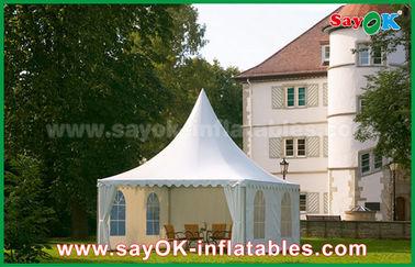 防水10x10アルミニウム ポリ塩化ビニールの折るテントの中国10x10の塔のテント