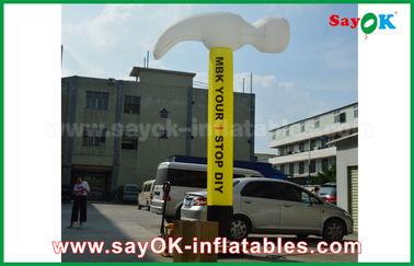 広告のためのカスタマイズされた膨脹可能な空気ダンサー/膨脹可能な斧