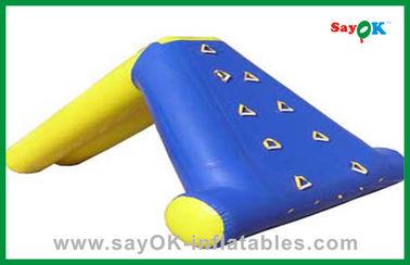 注文の住宅の膨脹可能な水スライド、子供水プールのおもちゃ
